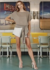 8f760dae179 August Street Wind it Up Shorts. Coco Bella Boutique