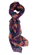 All About Eve - Electric Scarf