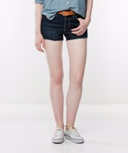 Levi's - 501 Short - Dark Pacific