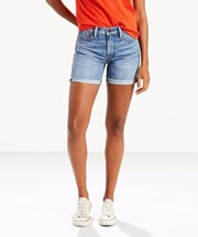 Levi's - 505C Short - All Blue Everything