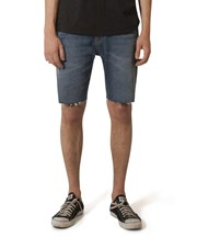 ZIGGY Denim - Starvin Marvin Shorts - Spicy Squid