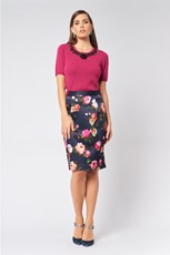 Alannah Hill A Woman In Love Skirt
