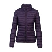 Cederberg Women's Super Goose Down Jacket Nightshade