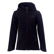 Cederberg Youth Culgoa Softshell Jacket Black