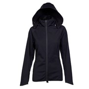 Gondwana Women's Mowarry Softshell Jacket Black
