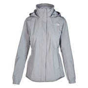 The North Face Women's Resolve II Parka Medium Grey Heather