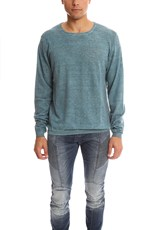 120% LINO Cashmere Sweater Green