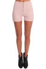 AMERICAN RETRO Mike Short Pink