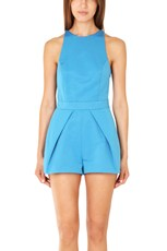 Camilla and Marc Nuance Romper Azure