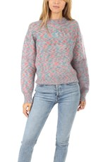 IRO Version Sweater Multico Blue