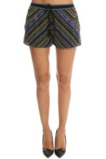Love Sam Annie Shorts Black