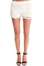 Nightcap Puebla Shorts Natural