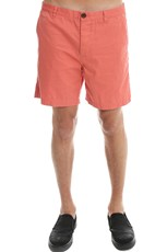 Shipley & Halmos Adams Chino Short Rose