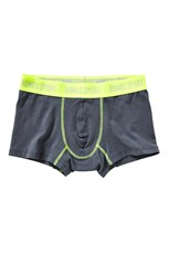 Bonds Boys Cool Sport Trunk Deep Caribbean