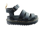 Dr. Martens Dr Martens Womens Fashion Platform Vegan Blaire Sandals