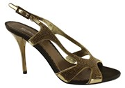 Hollywood Heels Tina Womens Dressy Heels