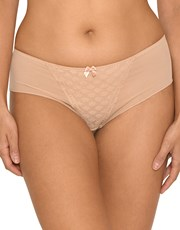 Curvy Kate Dottie Short Latte