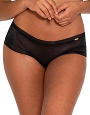 Gossard Glossies Short Black