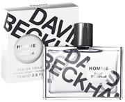 David Beckham Beckham Homme EDT 75mL