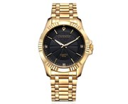 CHENXI Watch Women Fashion Wrist Watch Luxury Watch Gift for Women-Black