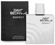 Beckham David Beckham Respect For Men EDT 90mL