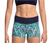 Funkita Ladies So Vane Mimi Mini Short - Navy