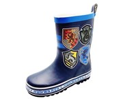 Harry Potter Wellingtons - Boys Gumboots