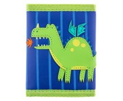 Stephen Joseph Kids Dragon Wallet Stephen Joseph