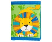 Stephen Joseph Kids Lion Wallet Stephen Joseph