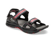 Merrell Boys & Girls M-Hydro Blaze Multi Strap Sandals - Black Grey