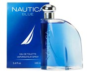 Nautica Blue For Men EDT Perfume Spray 100mL