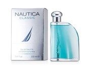 Nautica Classic For Men EDT Spray 100mL