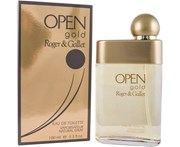 Roger And Gallet Open Gold for Men EDT 100ml
