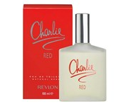 Revlon Charlie Red For Women EDT Perfume 100mL