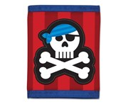Stephen Joseph Kids Pirate Wallet