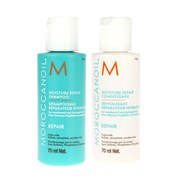Moroccanoil Moisture Repair 70ml duo