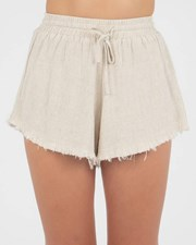Ava And Ever Girls' Helen Shorts Natural