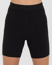 Ava And Ever Girls' Kaia Shorts Black