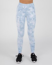 Fila City Serenity Leggings Glacier Blue
