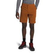 The North Face Paramount Active Mens Hiking Shorts - Caramel Cafe