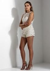 Eliya The Label Nathalia Shorts