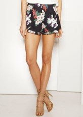 Isla By Talulah Wasted Words Shorts