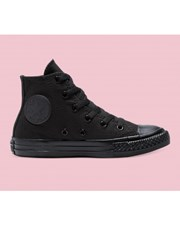 Converse Chuck Taylor All Star Classic Colour Junior High Top Black