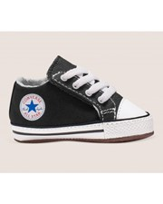 Converse Chuck Taylor All Star Cribster Canvas Colour Mid Black
