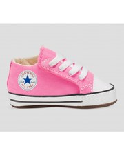 Converse Chuck Taylor All Star Cribster Canvas Colour Mid Pink