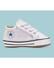 Converse Chuck Taylor All Star Cribster Canvas Colour Mid White