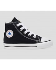 Converse Chuck Taylor All Star Toddler High Top Black