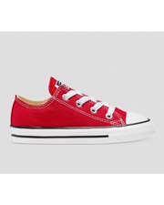 Converse Chuck Taylor All Star Toddler Low Top Red