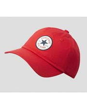 Converse Tipoff Chuck Baseball Cap University Red