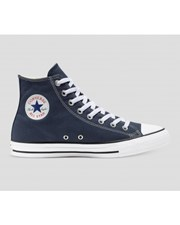 Converse Unisex Converse Chuck Taylor All Star Classic Colour High Top Navy